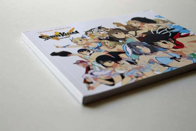 Senran Kagura Estival Versus Millenium Festival Edition-16