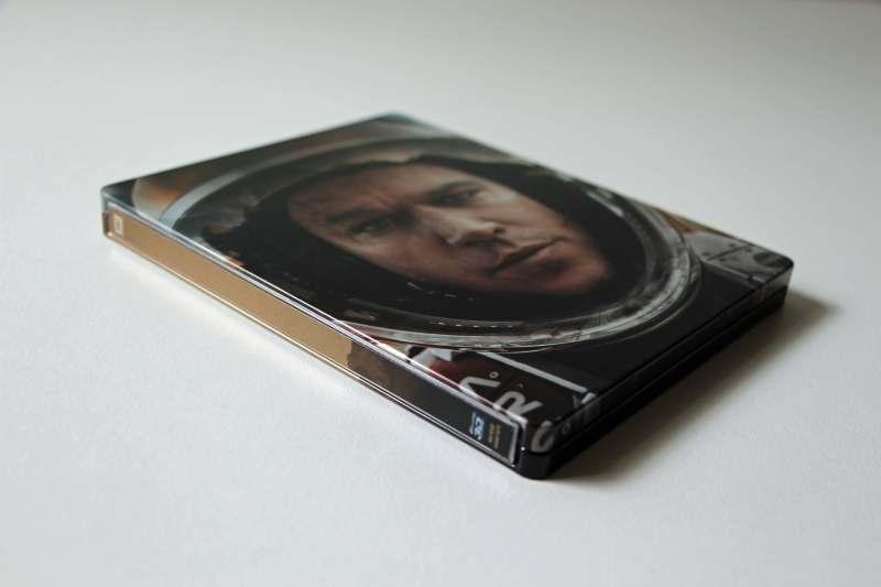Seul sur Mars - Bluray Steelbook-06