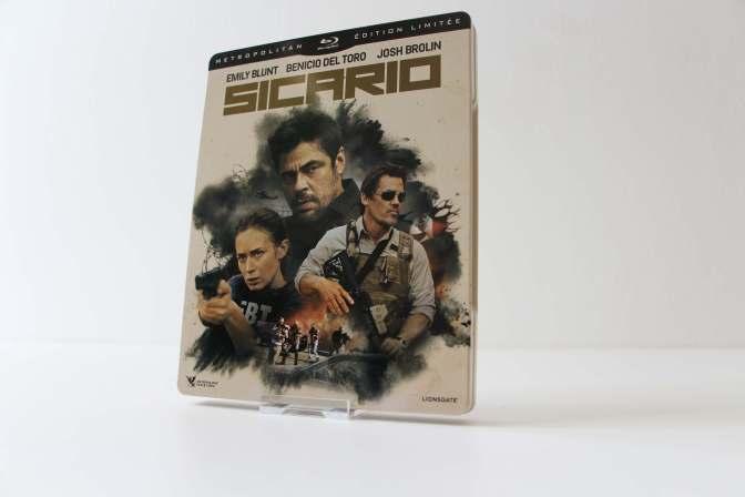 Sicario Steelbook-10