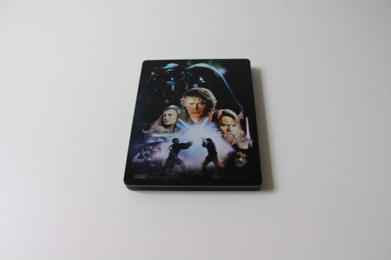 Star Wars Steelbook-20
