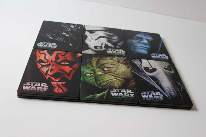 Star Wars Steelbook-39