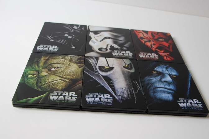 Star Wars Steelbook-41