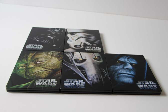 Star Wars Steelbook-42