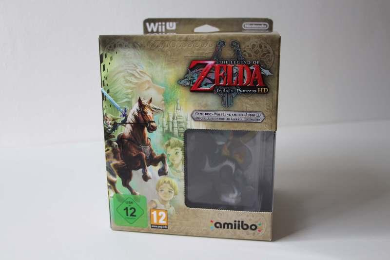 The Legend of Zelda - Twilight Princess HD - Amiibo-02
