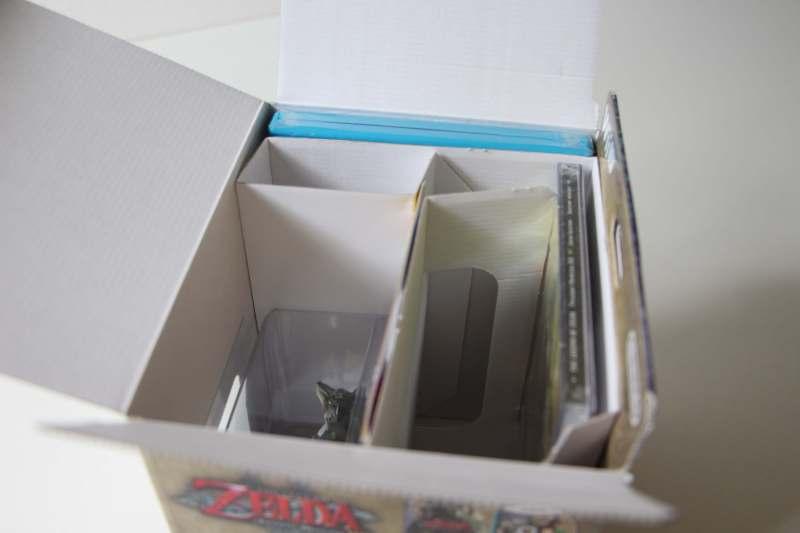 The Legend of Zelda - Twilight Princess HD - Amiibo-04