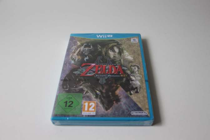 The Legend of Zelda - Twilight Princess HD - Amiibo-05