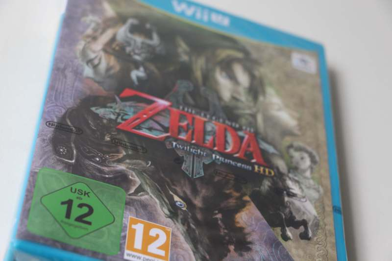 The Legend of Zelda - Twilight Princess HD - Amiibo-08