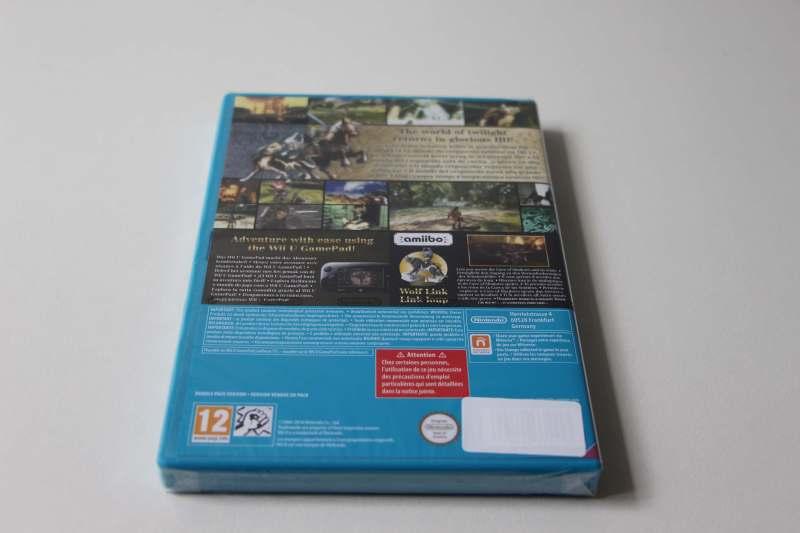 The Legend of Zelda - Twilight Princess HD - Amiibo-10