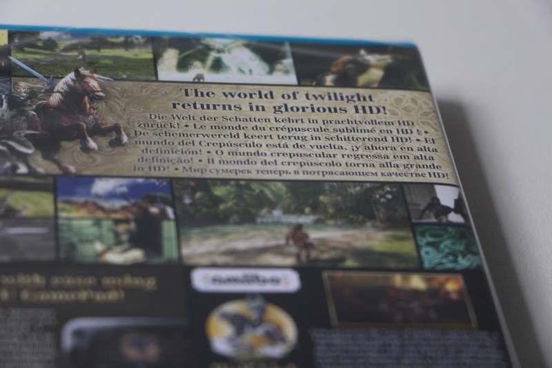 The Legend of Zelda - Twilight Princess HD - Amiibo-11