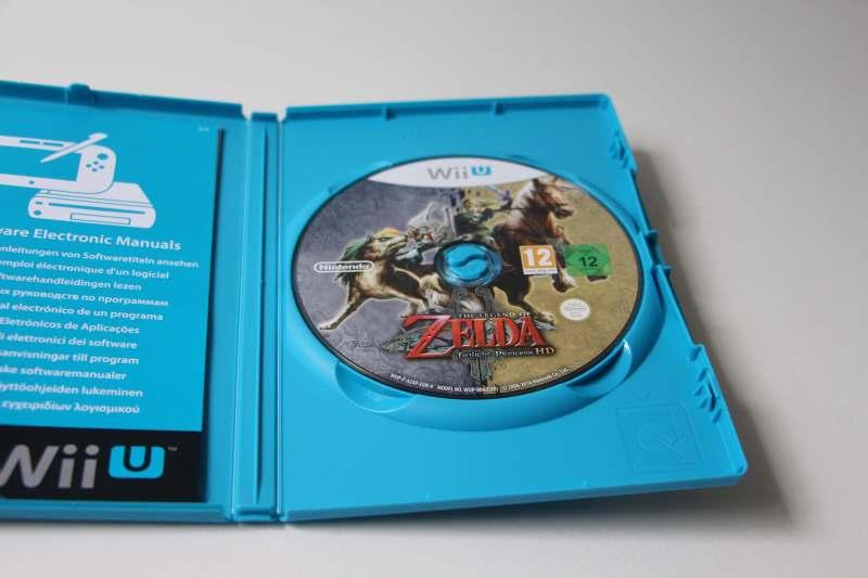 The Legend of Zelda - Twilight Princess HD - Amiibo-12