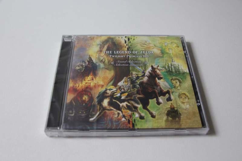 The Legend of Zelda - Twilight Princess HD - Amiibo-13