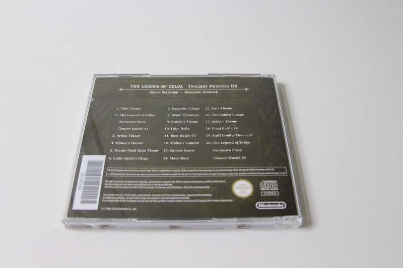 The Legend of Zelda - Twilight Princess HD - Amiibo-16