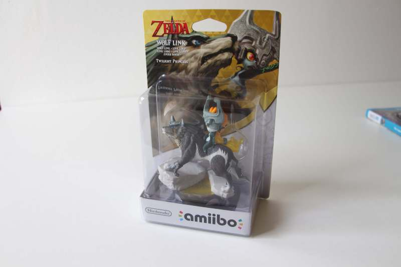 The Legend of Zelda - Twilight Princess HD - Amiibo-17