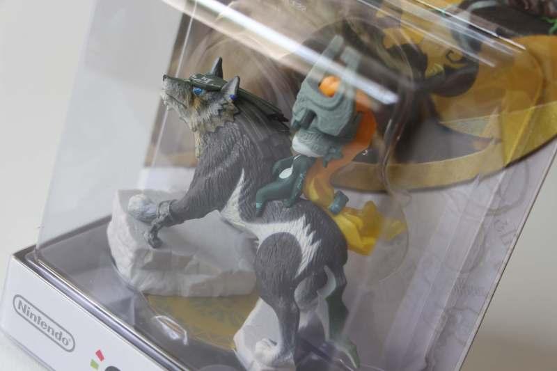 The Legend of Zelda - Twilight Princess HD - Amiibo-19