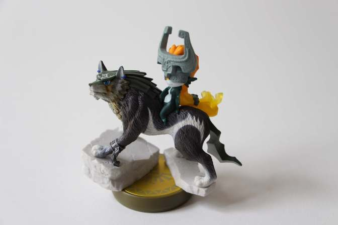 The Legend of Zelda - Twilight Princess HD - Amiibo-20