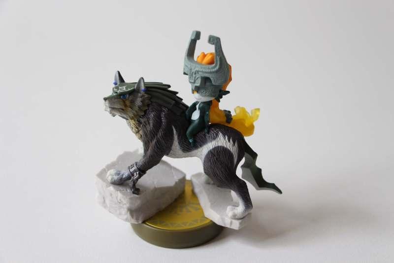 The Legend of Zelda - Twilight Princess HD - Amiibo-20