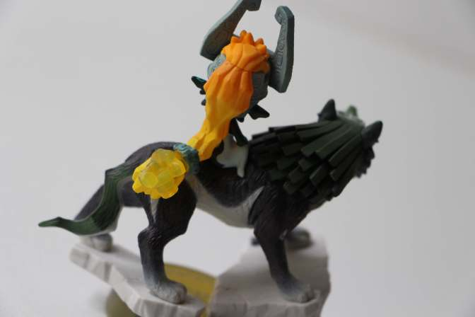 The Legend of Zelda - Twilight Princess HD - Amiibo-22