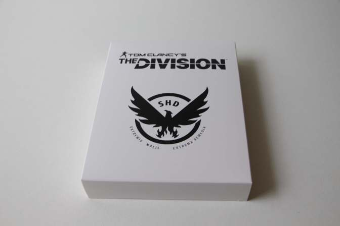 Tom Clancy's The Division - Steelbook-02