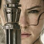 [STEELBOOK] Star Wars Episode VII : le Réveil de la Force (BR)