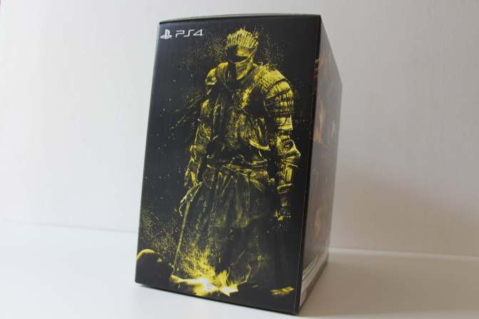 Dark Souls 3 - Edition Collector - PS4-03
