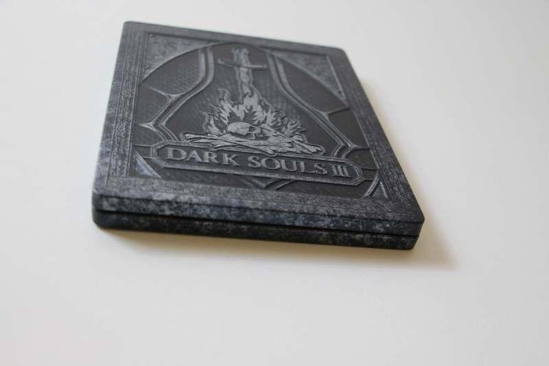 Dark Souls 3 - Edition Collector - PS4-11