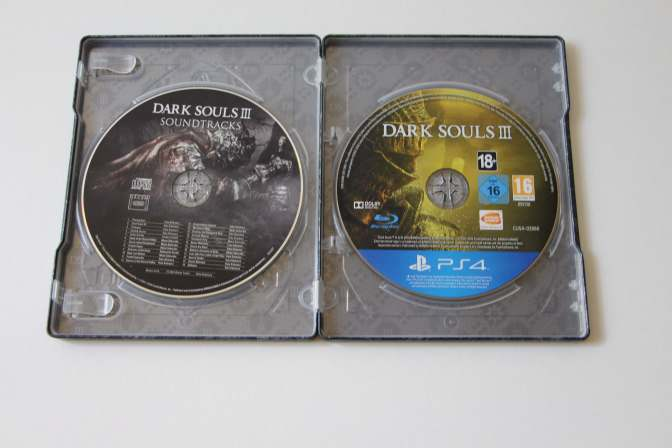Dark Souls 3 - Edition Collector - PS4-12