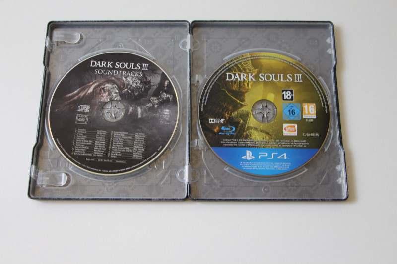 Dark Souls 3 - Edition Collector - PS4-12