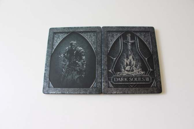 Dark Souls 3 - Edition Collector - PS4-14