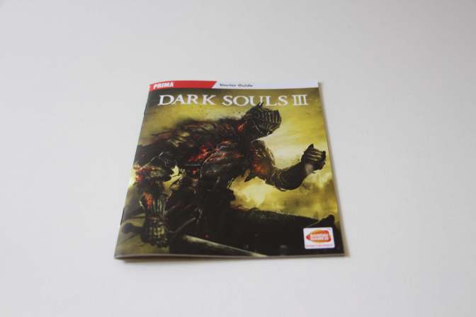 Dark Souls 3 - Edition Collector - PS4-17