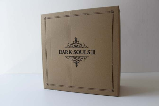 Dark Souls 3 - Edition Collector - PS4-32
