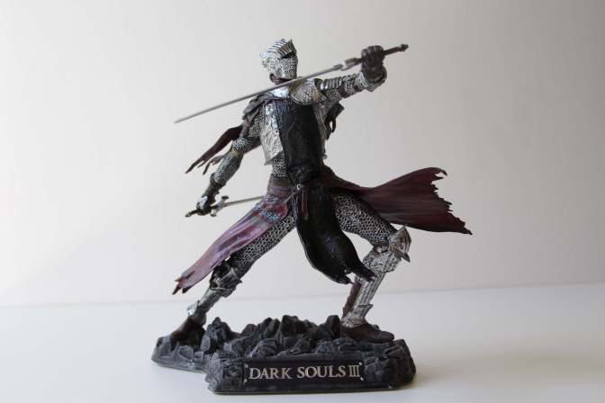 Dark Souls 3 - Edition Collector - PS4-35