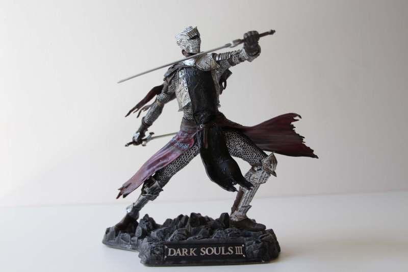 Dark Souls 3 - Edition Collector - PS4-35