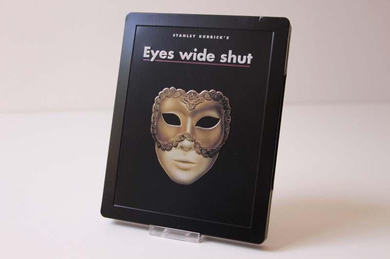 Kubrick Steelbook-61