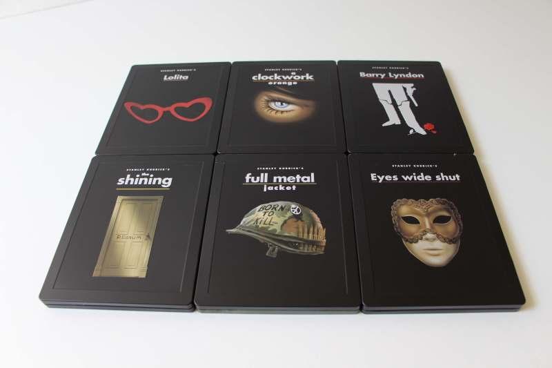 Kubrick Steelbook-62