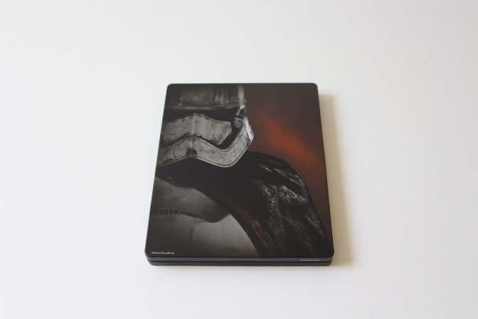 Steelbook - Star Wars VII The Force Awakens-06