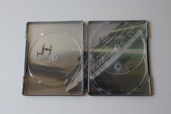 Steelbook - Star Wars VII The Force Awakens-09