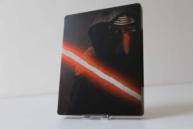 Steelbook - Star Wars VII The Force Awakens-10