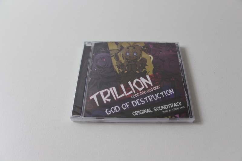 Trillion - Limited Edition-18