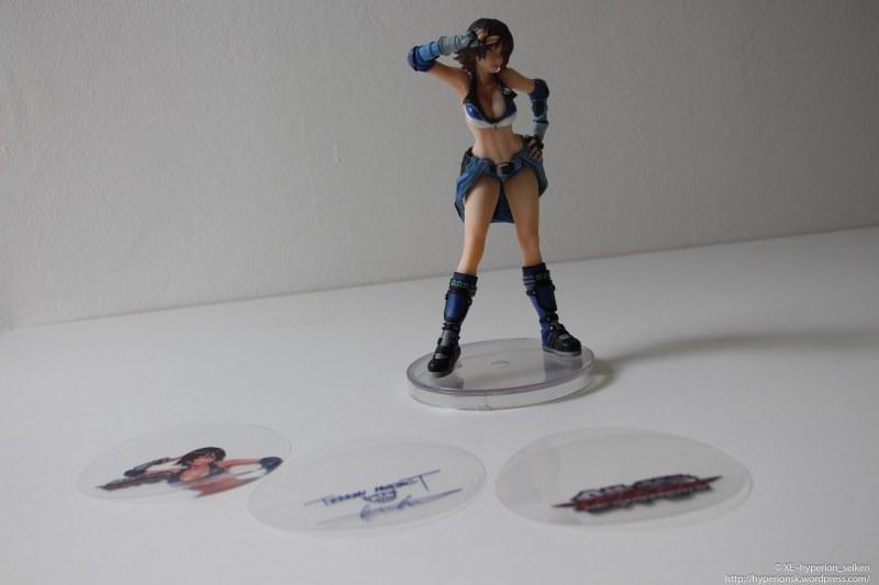 Asuka Kazama figure-6