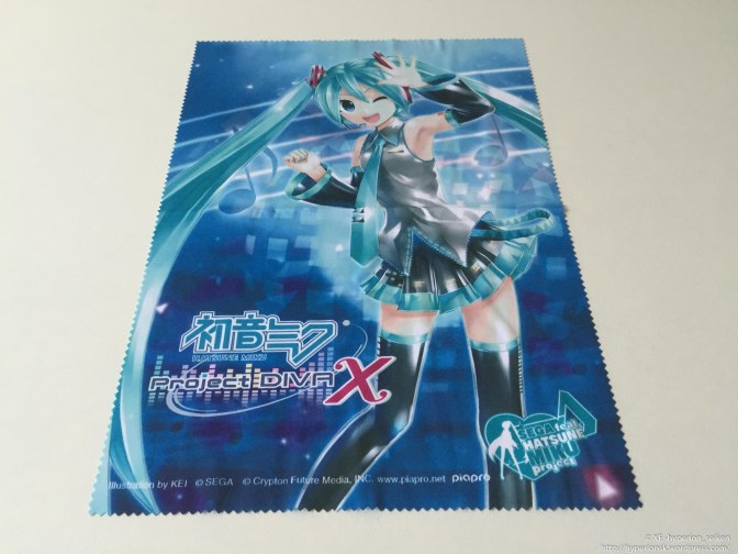 Hatsune Miku Project X - PS Vita-15