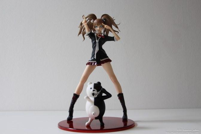 Junko Enoshima figure
