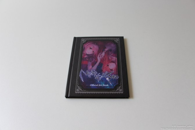 Nights of Azure - Limited Edition-15