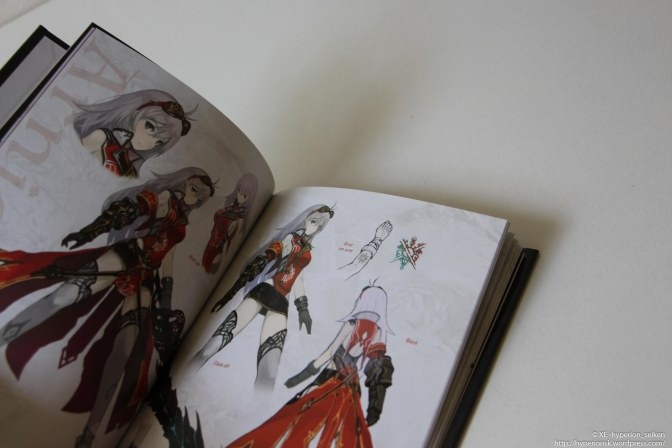 Nights of Azure - Limited Edition-18