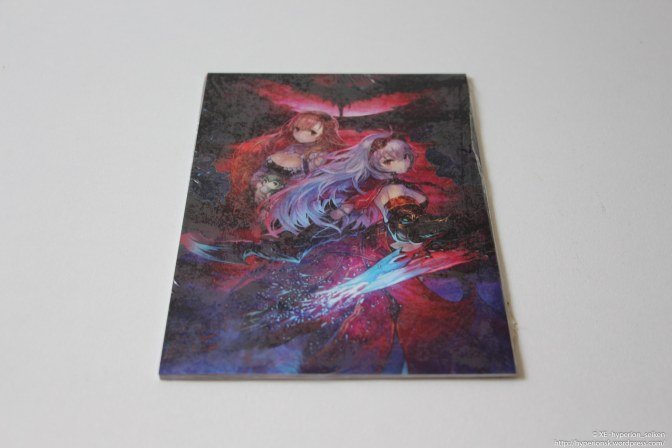 Nights of Azure - Limited Edition-19