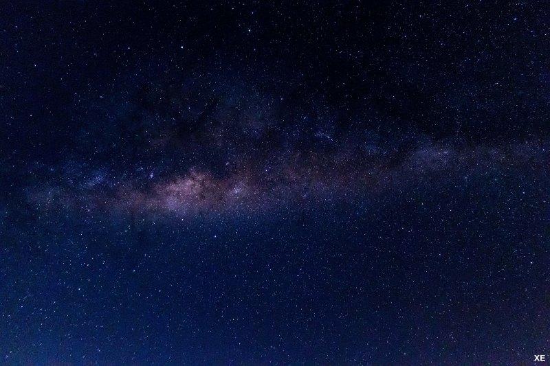 Photo Voie Lactée 01 - XE