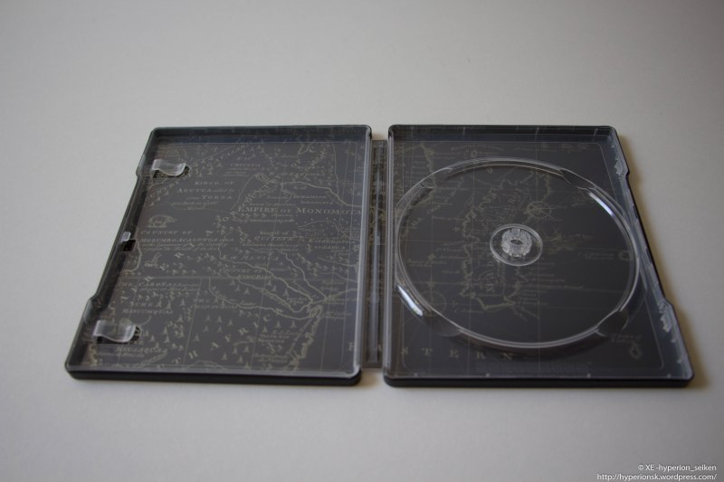 Uncharted 4 - Libertalia Collector Edition-11