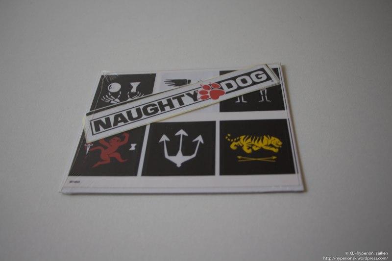 Uncharted 4 - Libertalia Collector Edition-12