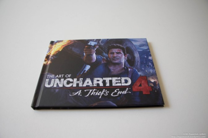 Uncharted 4 - Libertalia Collector Edition-14