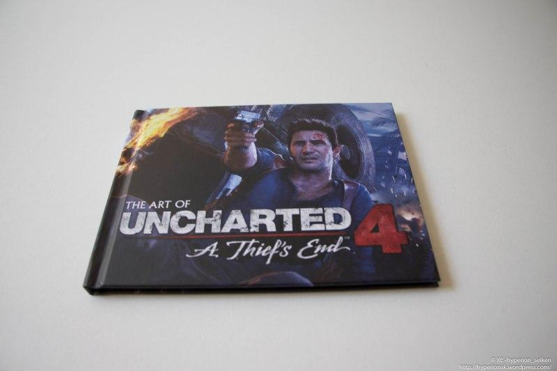 Uncharted 4 - Libertalia Collector Edition-14