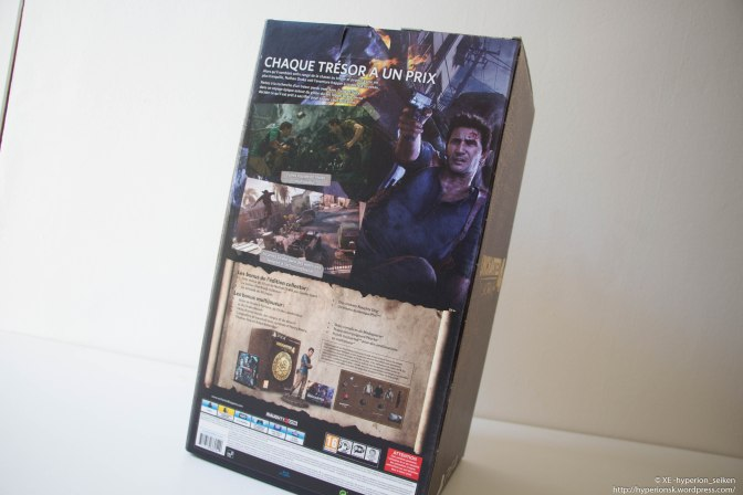 Uncharted 4 - Libertalia Collector Edition-2